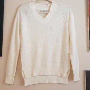 ASOS noisy may light knit sweater